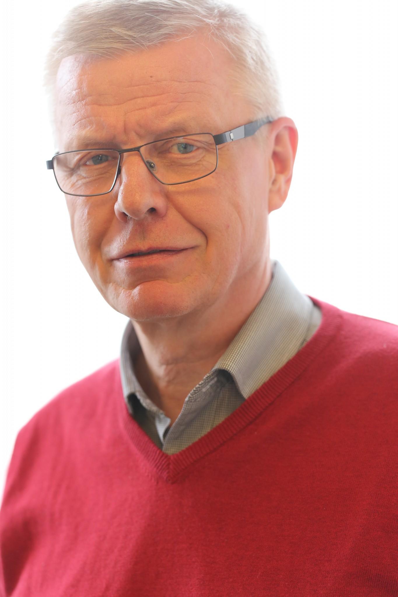 Anders Mondrup, bestyrelsesmedlem