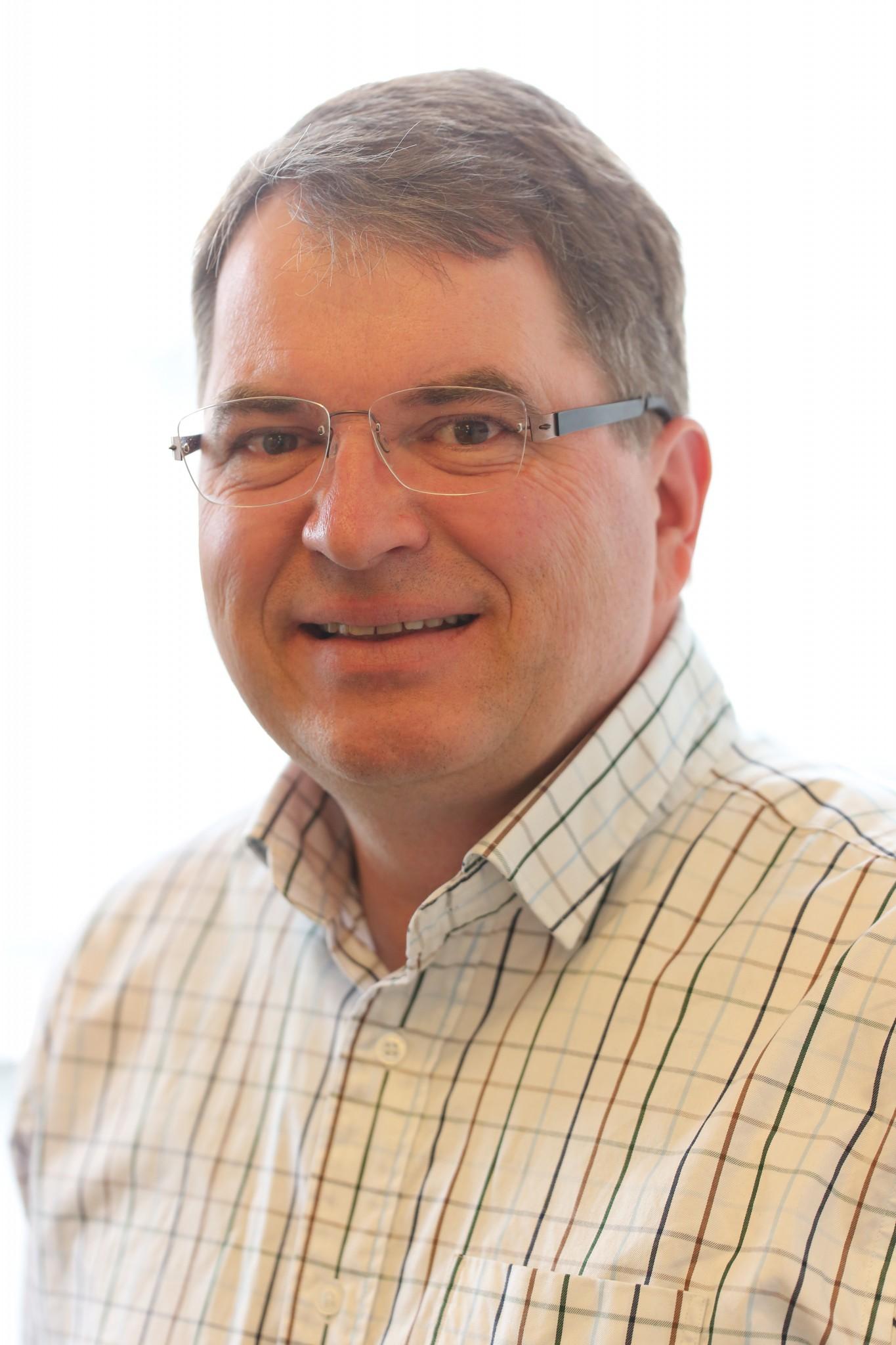 Erik A. Lawaetz, medarbejderrepræsentant
