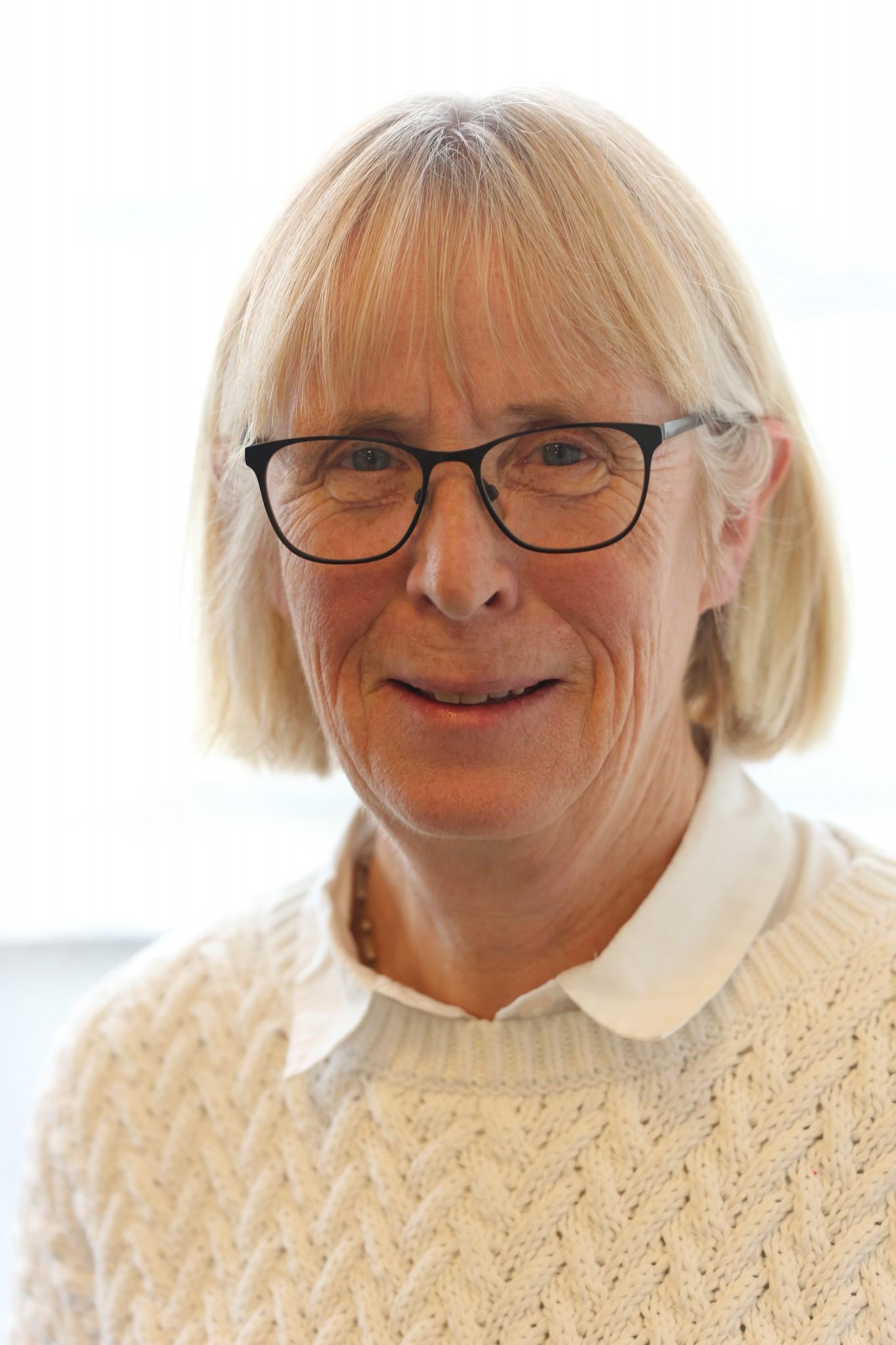 Lise Nistrup Jørgensen, bestyrelsesmedlem