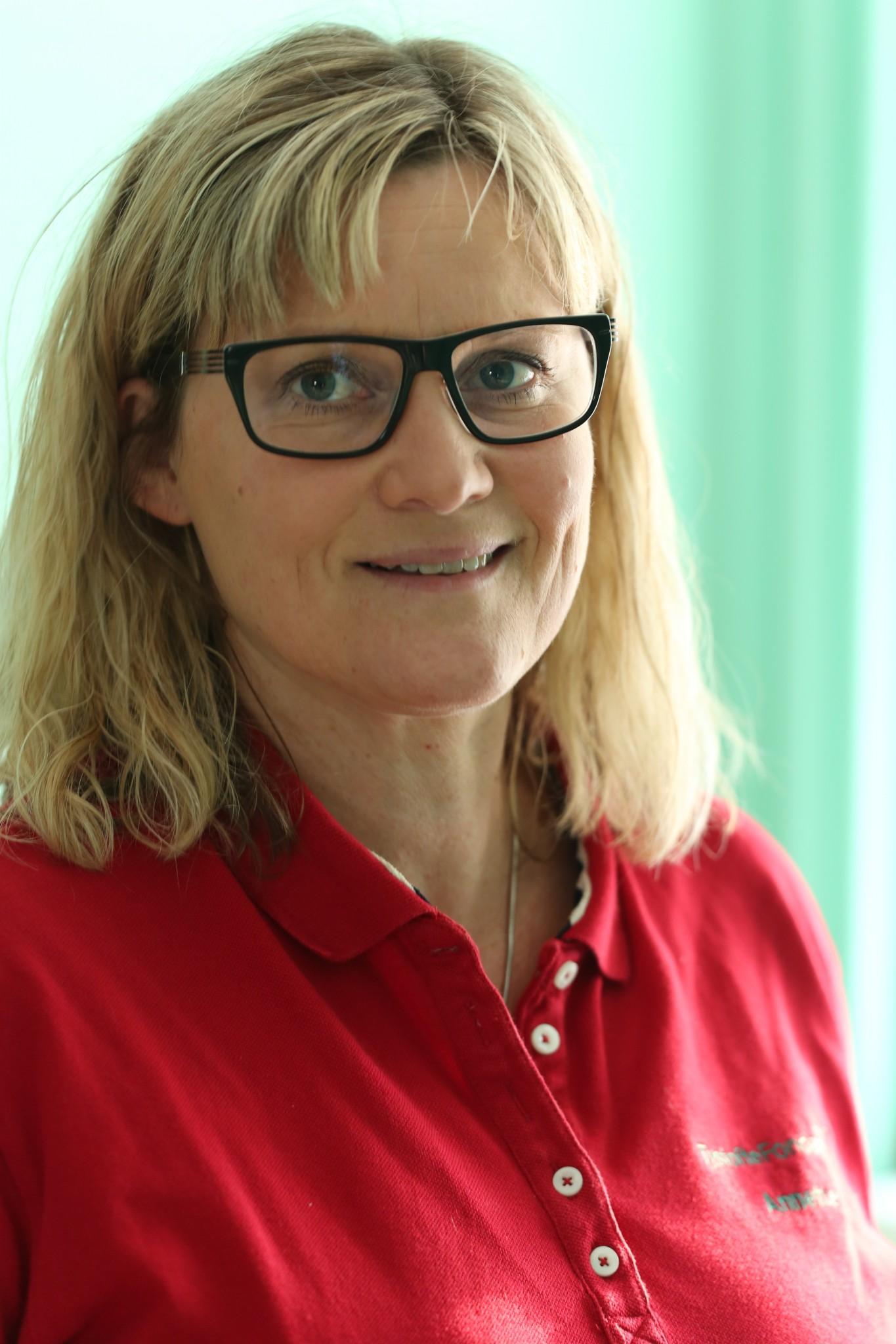 Annette Præstegaard Jensen