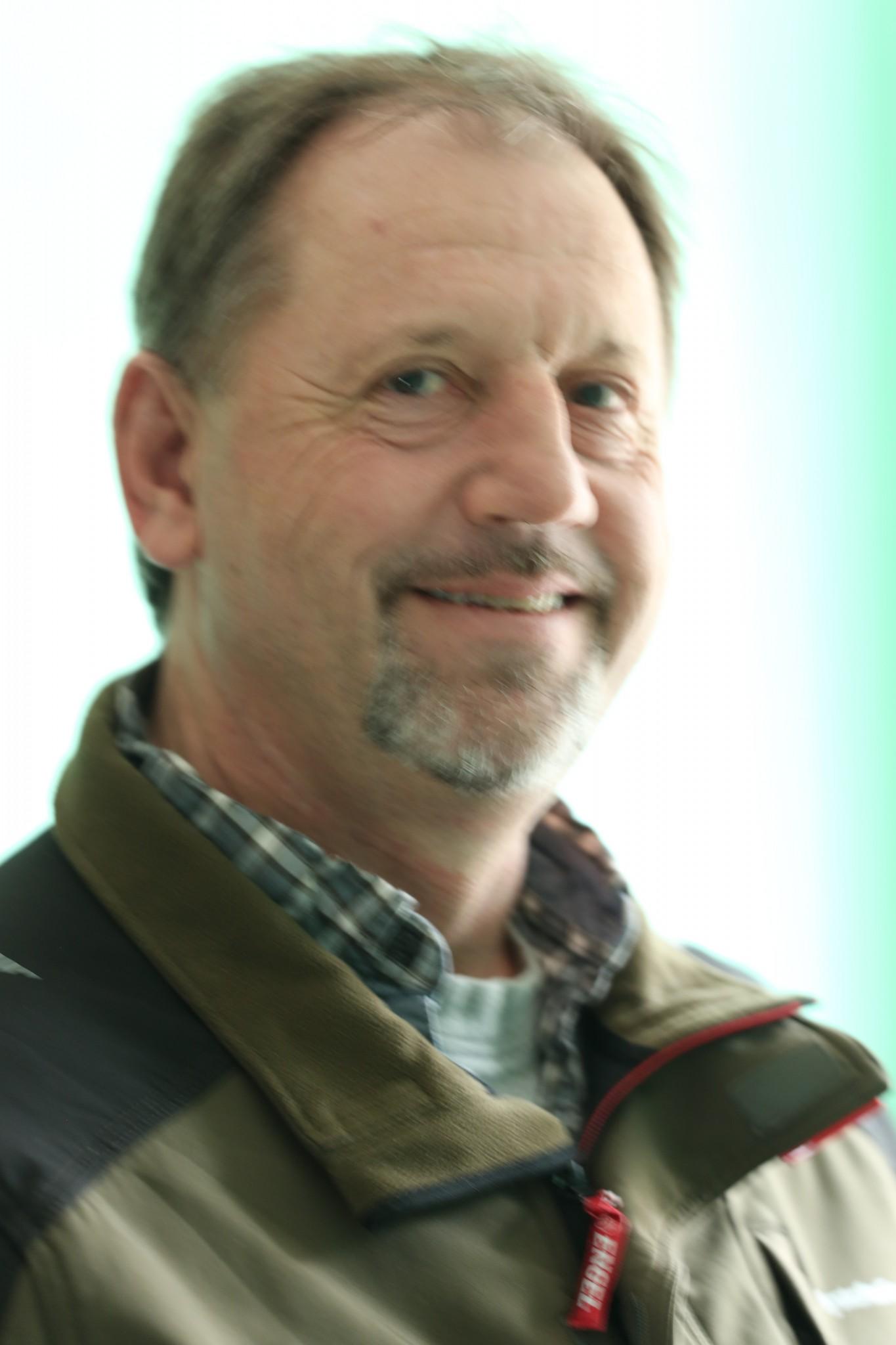 Thomas Trasbjerg