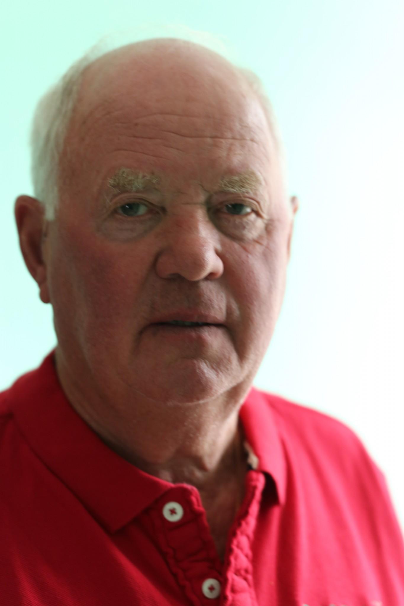 Jørgen Koefoed