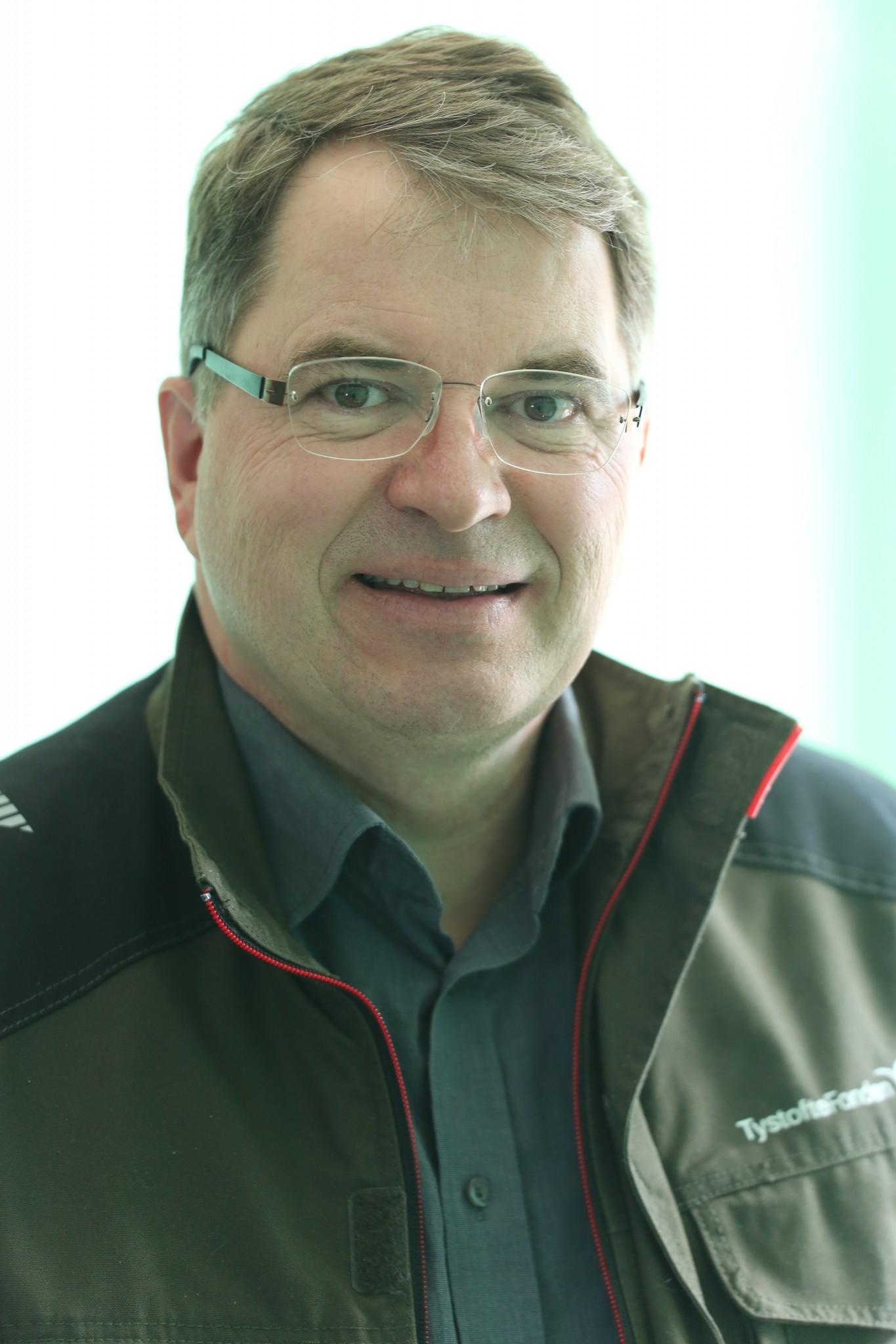 Erik Anders Lawaetz