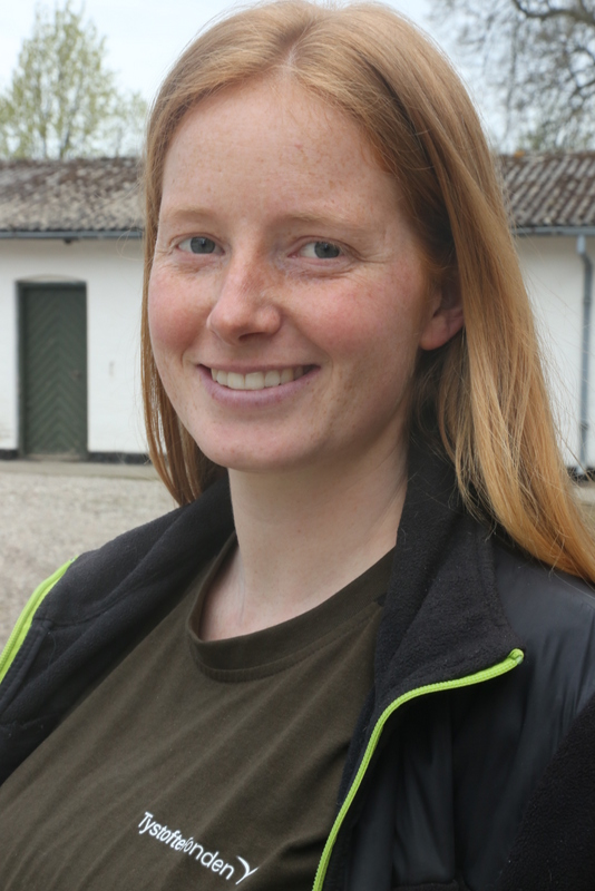 Tine S.D. Nielsen