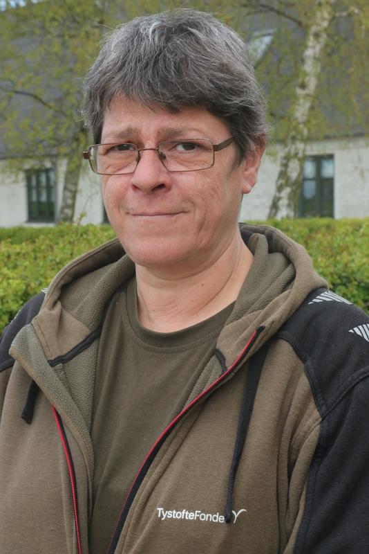 Marianne Pilegaard Justesen
