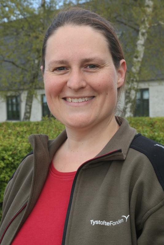 Maria Grønkær Nielsen