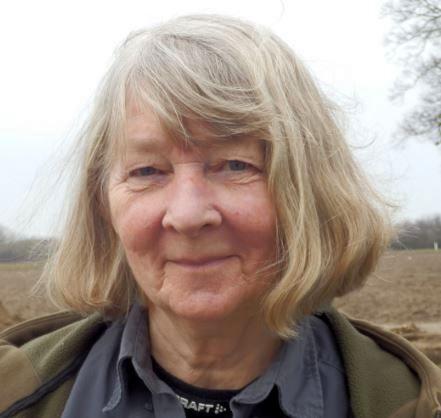 Susanne Sindberg
