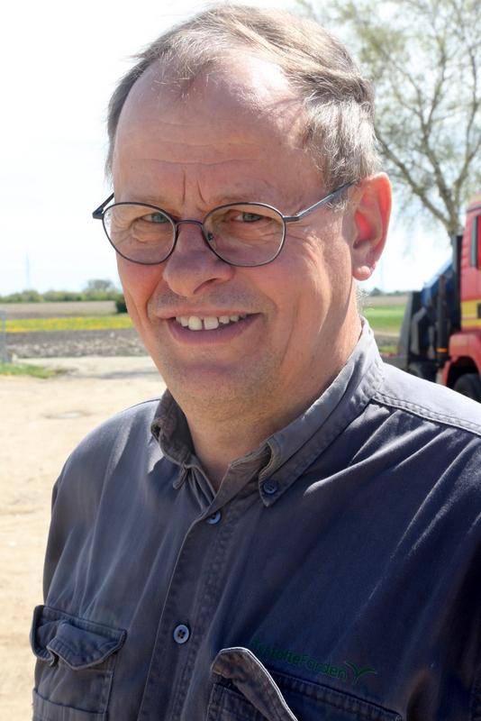 Tommy Hansen