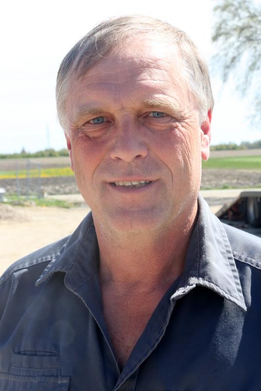 Jon R. Hedegaard