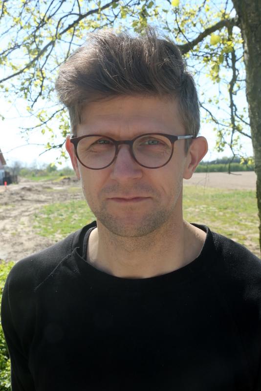Anders Søndergaard Larsen