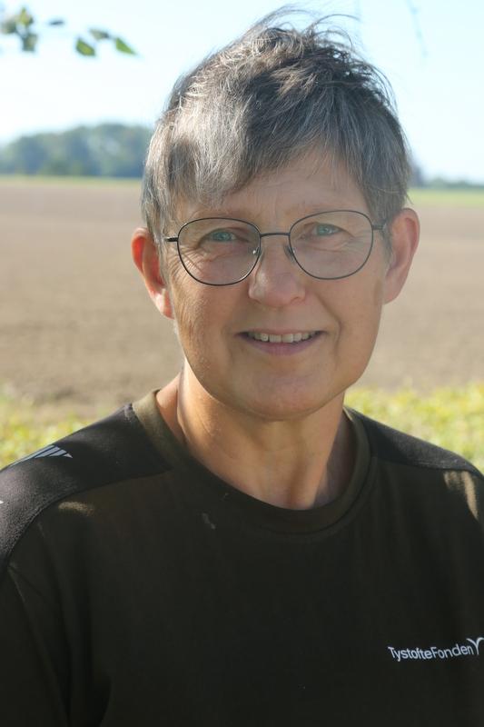 Dina Maglegaard