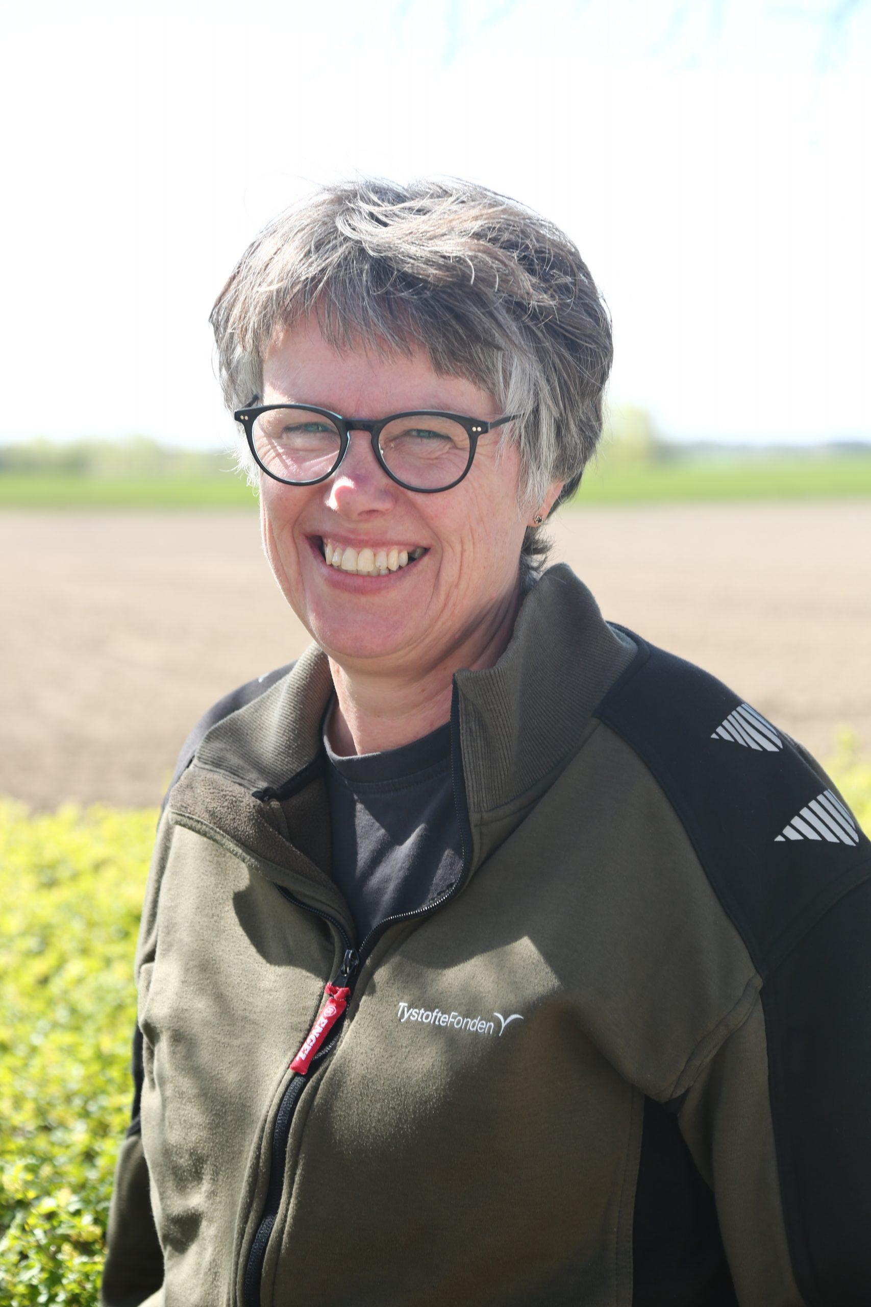 Alice Jørgensen
