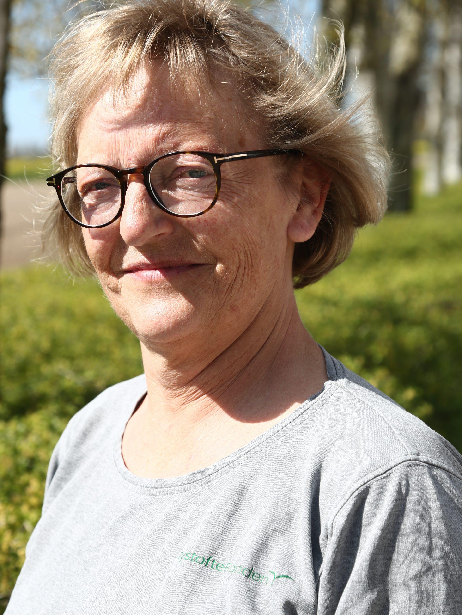 Ulla Kristiansen