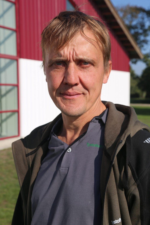 Frank Løvendahl